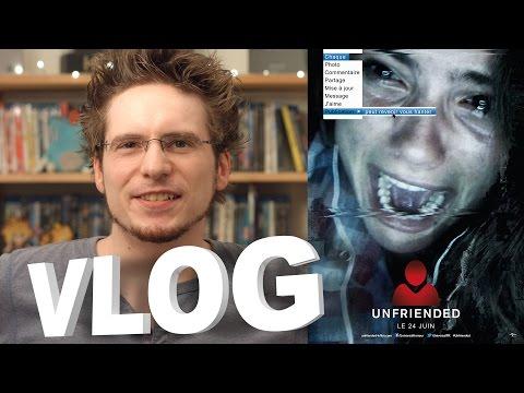 Vlog  Unfriended