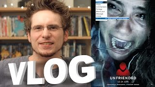 Vlog - Unfriended