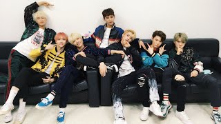 An Introduction to Lucente (A Talented Rookie K-Pop Group)