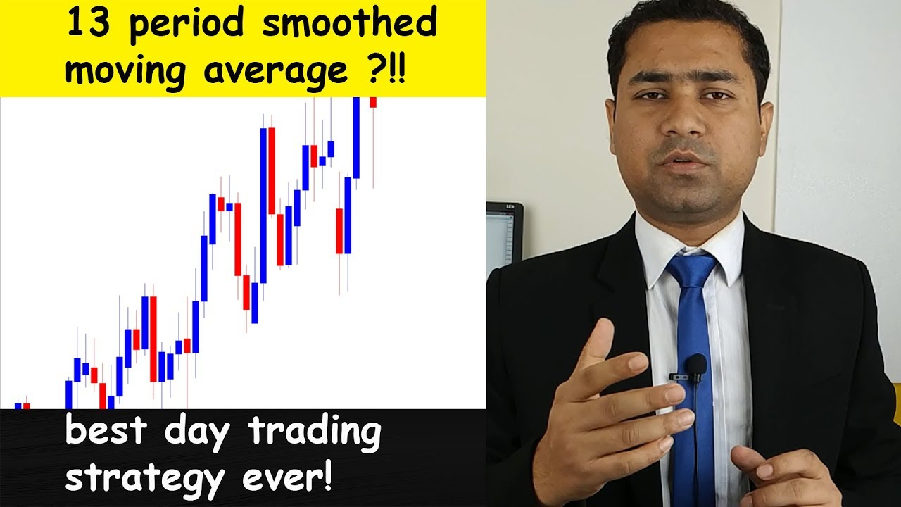Simple forex trading method