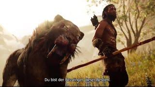 Far Cry Primal: Höhle der Ertrunkenen LetsPlay German#15