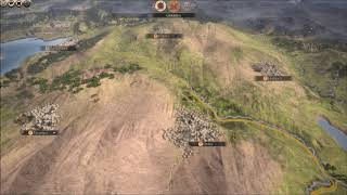Zagrajmy w Rome 2 Total War (Kusz) part 19