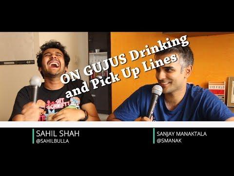 GCP: Sahil Shah (Episode 21)   Being Guju, Being EIC, Working on Digital.