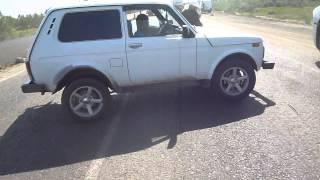 Авария на трассе Павлодар-Ленинский #2