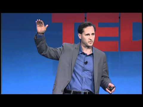 Hugh Herr at TEDMED 2010 - YouTube
