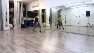 Zumba® fitness class with Dorit Shekef - U can't touch this - MC Hammer