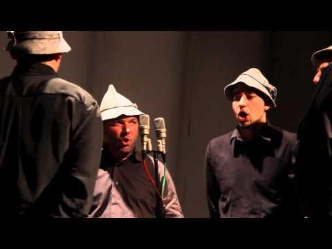 NAJSTARSZE PIEŚNI EUROPY / THE OLDEST SONGS OF EUROPE 2013 - Cantori da Vereméi 2