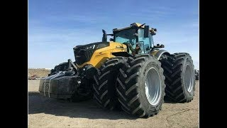 10 tractor brands in the world