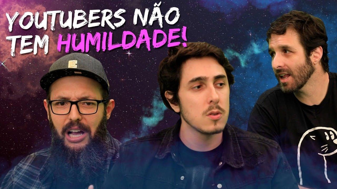 CASTANHARI PERDEU A HUMILDADE DEPOIS DA NETFLIX com Felipe Castanhari