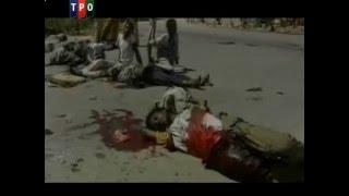 Холодная война - Сомали