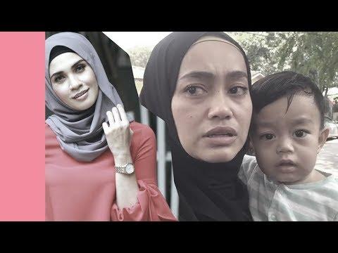 Madu Izreen Azminda Pasrah Rumah Tangga Bakal Runtuh Mp3