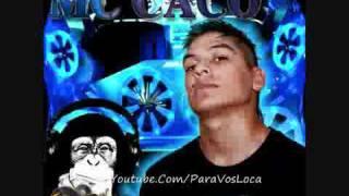 Mc Caco ft Chimpan-C - Suena Mi Bajo Cumbiero