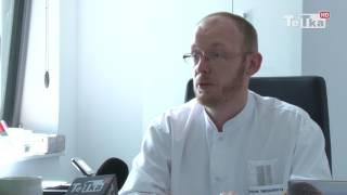 Profilaktyką w raka płuc - Tv Tetka Tczew HD