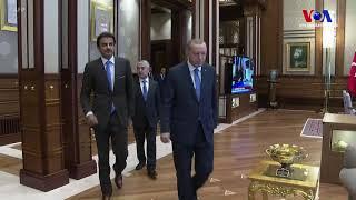 Katar'dan Türkiye'ye 15 Milyar Dolarlık Yatırım Vaadi