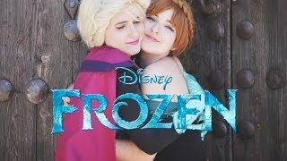 Por primera vez en años (Frozen) Live Action