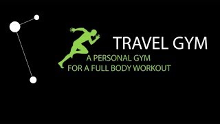 Travel gym