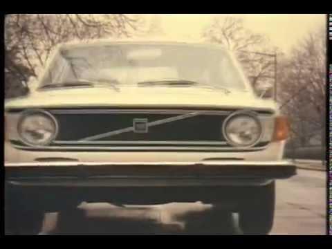 Volvo 1960s