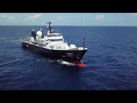 Schmidt Ocean Institute - Phoenix Islands Protected Area (PIPA) Expedition