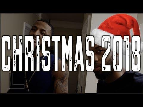 MALLORY BROS CHRISTMAS 2018 #VLOG24