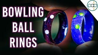 Turning a Bowling Ball into a Ring