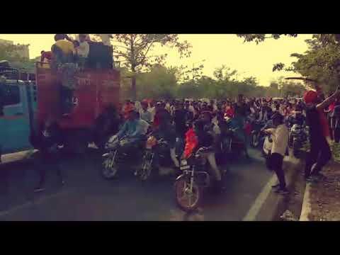 Sher Singh Rana Kafila | 600 Car | 1000 Bike