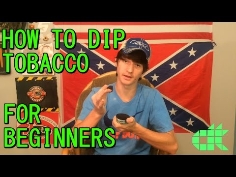 How To Dip! For Beginners!