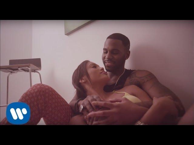 "Jason Derulo ""Stupid Love"" (Official HD Music Video)"