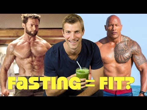 Intermittent Fasting: Is It Any Good? Do We Do It?