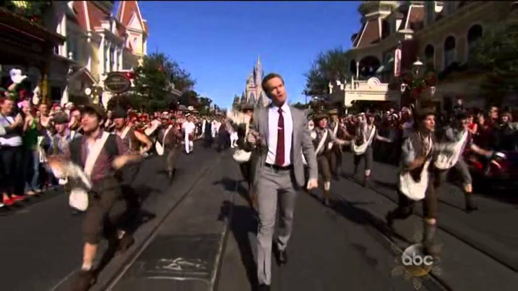 Neil Patrick Harris - Are You Ready For Christmas - YouTube