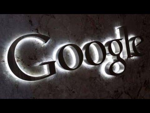 Google's revolving door for the White House?