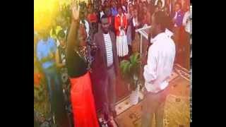 Prophet Emmanuel Nyirongo - Its your time