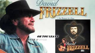 David Frizzell - One Memory At A Time (2001)