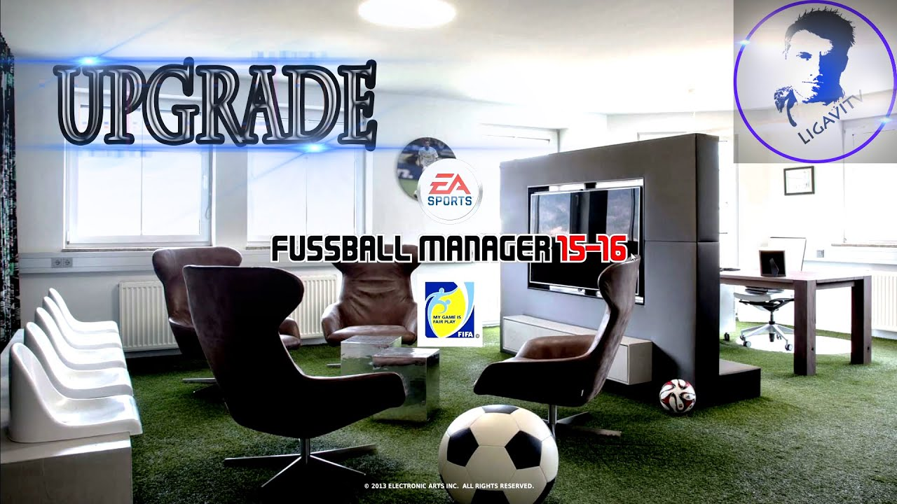Datenbank Update 15 16 16 17 Fussball Manager 13 Und 14 For Free