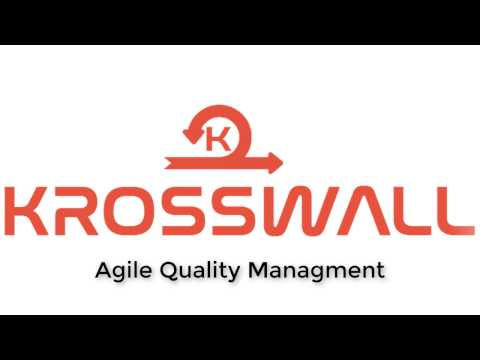 Agile Quality Management With KrossWall