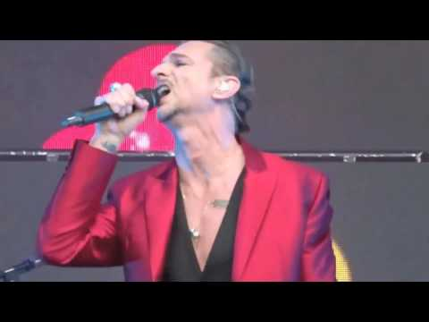 DEPECHE MODE - Queen Elizabeth Olympic Park. June 3rd 2017. Full Concert.