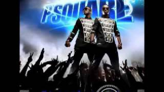 P.Square Ft.Waje - Jeje