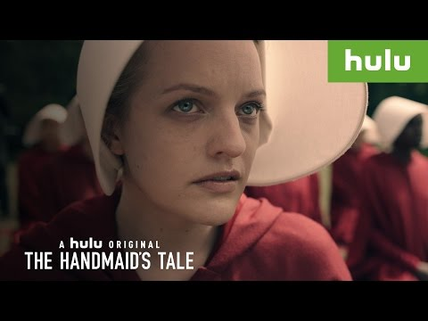 The Story of The Handmaid