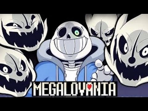 Undertale Remix Megalovania (Tenkitsune Future House Remix) Sans Theme -  GameChops)