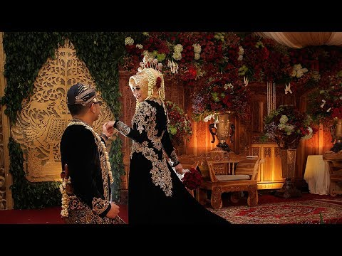 Jember Wedding of Nia and Angga | ZH PICTURE