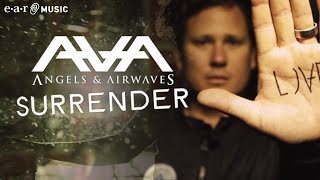 """Angels & Airwaves """"Surrender"""" Official Music Video HD from """"Love Album Parts 1&2"""""""