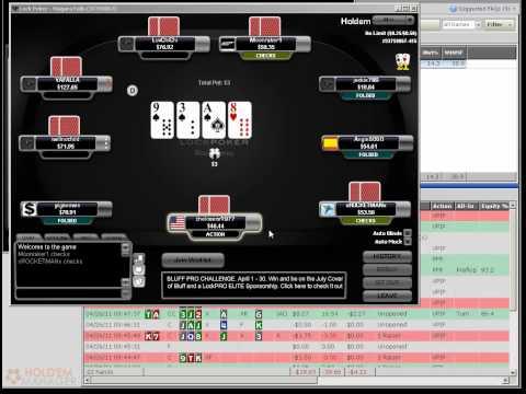 Intro to Lock Poker