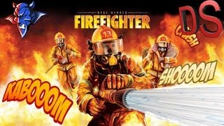 Real Heroes Firefighter Gameplay (PC) (HD)