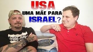 Israel Realmente depende dos USA? [Realidade Israelense]