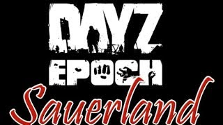 Arma 2 Dayz Epoch Sauerland New Map Part 1 Introduction