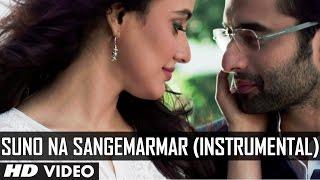 Suno Na Sangemarmar | Youngistaan | Santoor Instrumental Rohan Ratan | Jackky Bhagnani, Neha Sharma