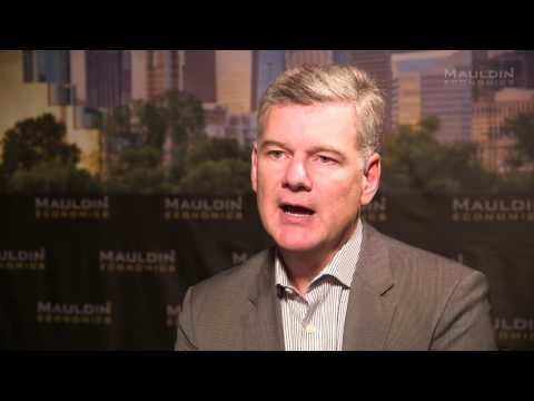 I'm Very Bullish On China And Here's Why: Mark Yusko
