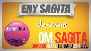 Jaranan   Eny Sagita   Sagita Album Anak Vol 2 2014