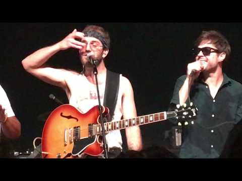Vulfpeck Observatory 2017