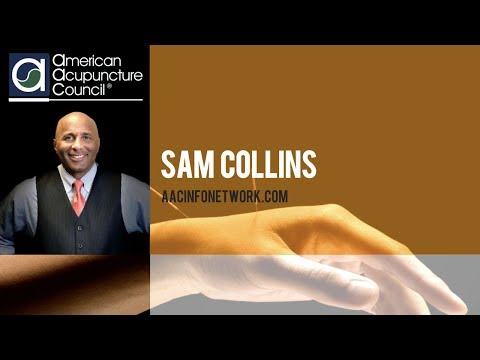 American Acupuncture Council's Dr. Sam  - Billing & Coding for Cupping & Moxibustion