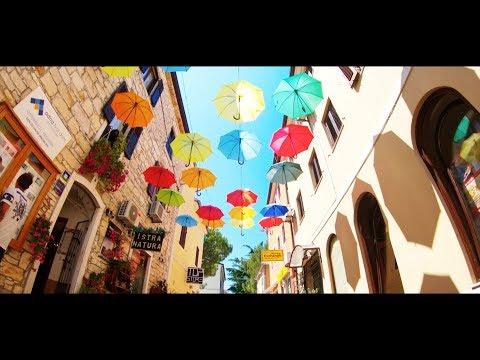 Croatia 2018 GoPro Hero 6 Travel Video